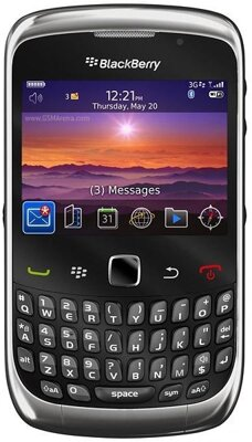 BlackBerry Curve 9360, 9320, 9300