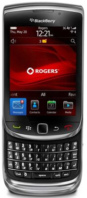 BlackBerry Torch 9810, 9800