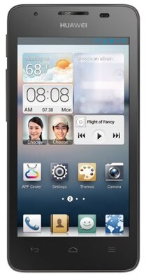 Huawei Ascend G510 - G530
