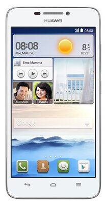 Huawei Ascend G600 - G630