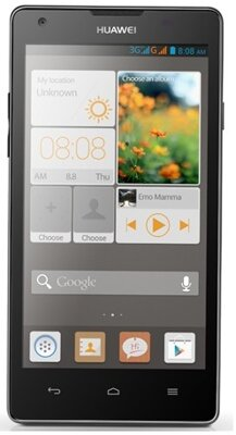 Huawei Ascend G700 - G730