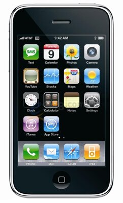 Oprava Apple iPhone 3G/3GS