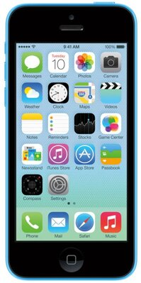 Oprava Apple iPhone 5C