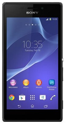 Sony Xperia M2 S50H / C2303